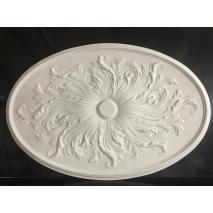 Large Oval Centrepiece