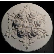 Rose design 475mm