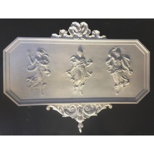 Three Graces Panel