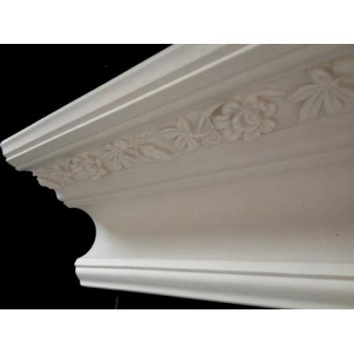 230mmx120mm Victorian with Ceiling detail