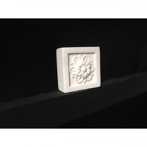 50mmx 50mm Recessed Corner block