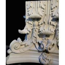 Corinthian Pilaster Capital
