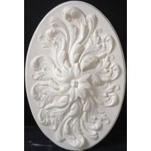 decorative oval