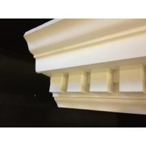Large Dentil 155 x150mm