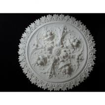 765mm Diameter -Large Florentine Centrepiece