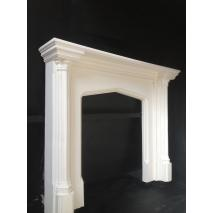 Imperial Fireplace