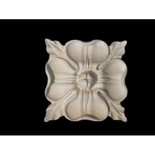 75mmx75mm small rose