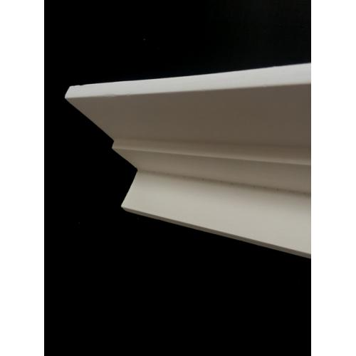 Double step cornice 90 mm x 45 mm