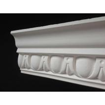 Egg and Dart cornice