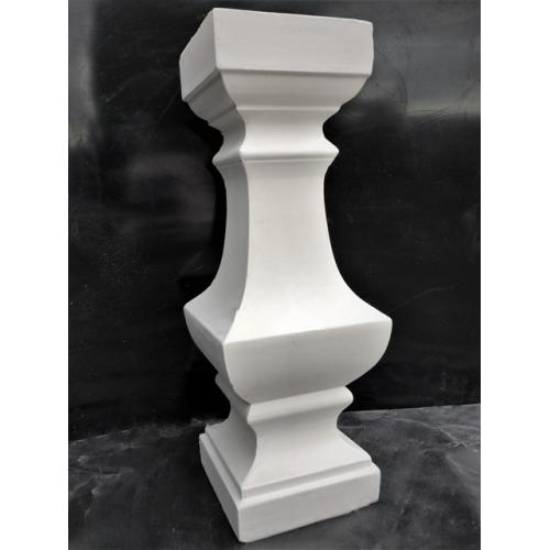 Cement cast Square Baluster