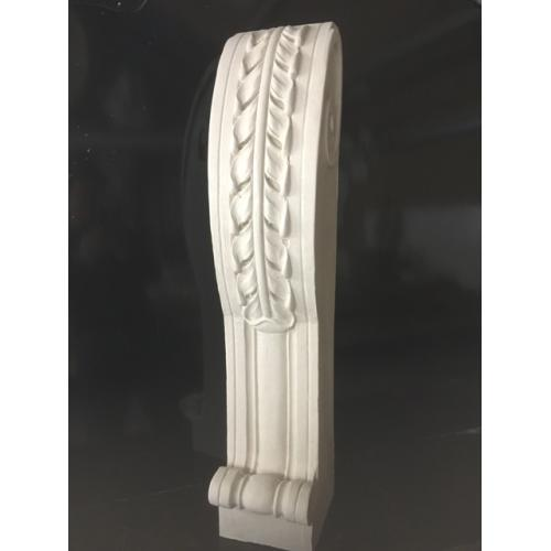 Large exterior corbel for Large exterior corbels