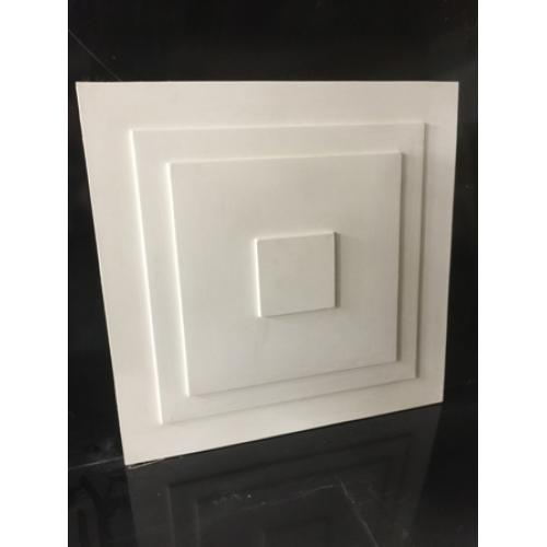 Square Ceiling Centre 645 mm