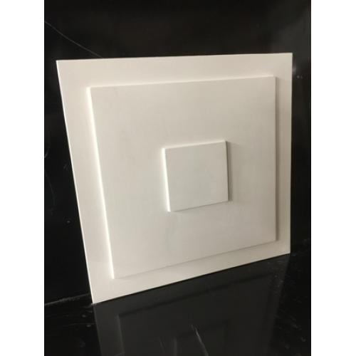 Square Ceiling Centre 510  mm