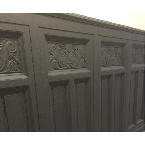 Arts & Craft Wainscot panel